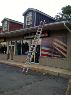 Commercial Painters Connecticut