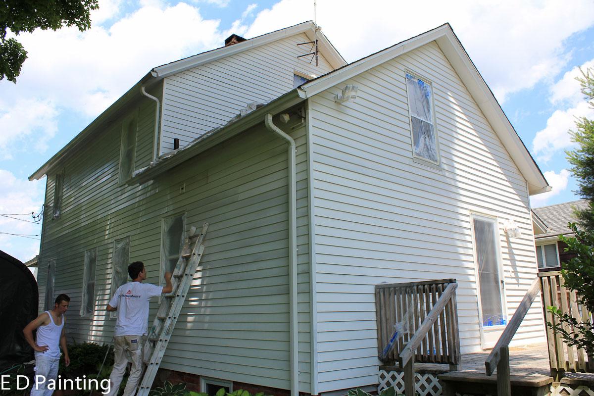aluminum siding aluminum siding painters