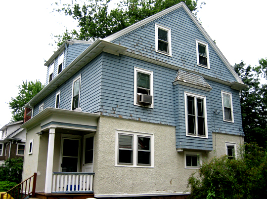 Exterior House Painters Exterior Painting Contractors CT