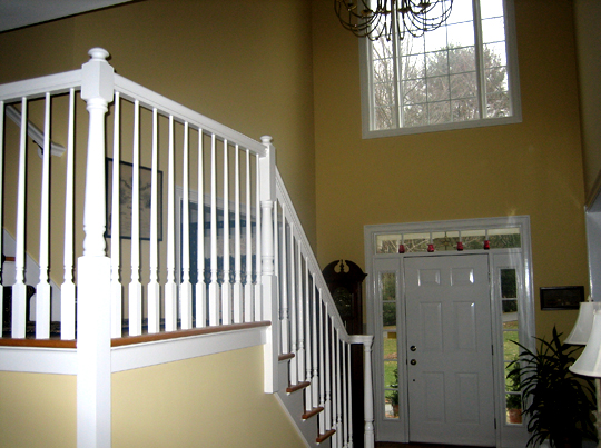 interior and exterior painting contractor new haven
