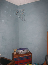 Venetian Plaster Decorative Finishes Wallpaper Removal