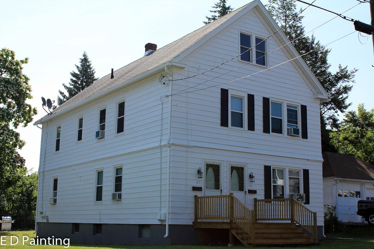 Best Exterior House Paint For Aluminum Siding 28 Images Aluminum Siding Painting Ottawa