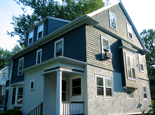 Greenwich painters exterior house painting connecticut ct for House painting connecticut